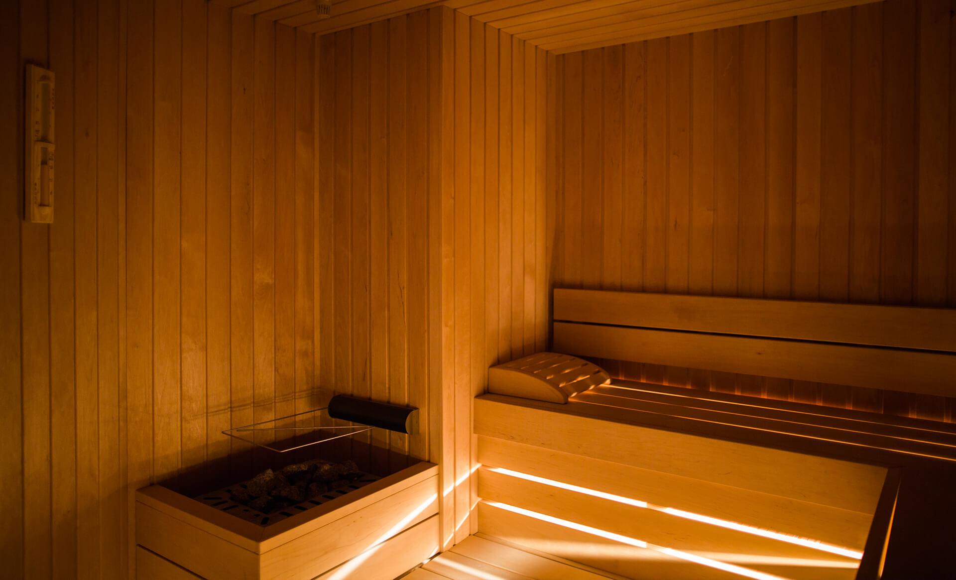 Bagno turco o sauna per dimagrire - Hotel dobbiaco con piscina ...